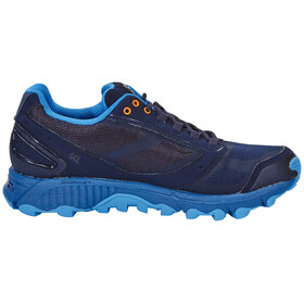 Haglöfs Gram Gravel Shoes Women Deep Blue